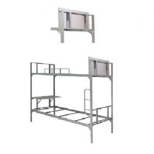 Bàn giường sắt BJS-2T