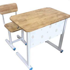 Bàn ghế học sinh BHS25G